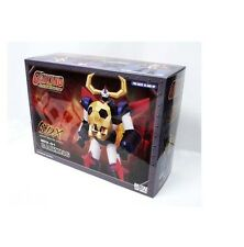 MOST WANTED GAIKING LEGEND OF DAIKU-MARYU GIANT DELUXE SERIES GDX-01 GAIKING