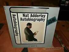 "nat adderley""autobiograpgy""lp12""or.fr.barclay.atlantic:850008.biem.60's france"