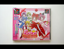 Tokyo Mew Mew Playstation PS PS1 psx psone JAPAN anime RPG Like New Mint!