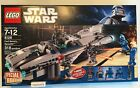 Lego Star Wars 8128 Cad Bane's Speeder Special Edition New In Factory Sealed Box