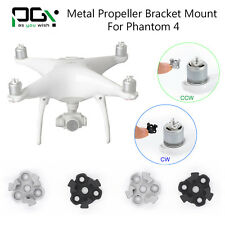 PGY For DJI Phantom4 Quadcopter Propeller Bracket  Aviation Aluminum Holder A01