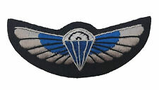 22 SAS Special Air Service Parachute Wings Military Badge