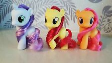 My Little Pony FiM G4 Wedding Fillies Bundle *Bloom/Sweetie/Scootaloo* New UK