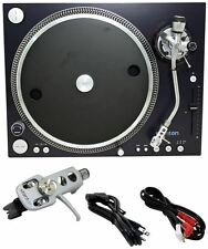Stanton ST.150 HP Direct Drive Turntable w/ S-Shaped Tone Arm + Cartridge ST150