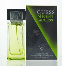 Guess Night Access by Guess for Men  EDT 3.4 oz 100 ml for Men