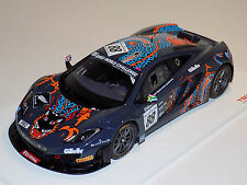 1/18 True Scale Models TSM McLaren 12C GT3 #88 2013 24 Hours of Spa TSM141823R