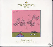 """Stunt Records Compilations Vol.23 2015 CD"" Sundance Audiophile CD New Sealed"