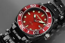 ARAGON A094RED Millipede Automatic