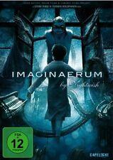 IMAGINAERUM by NIGHTWISH DVD NEU + OVP!