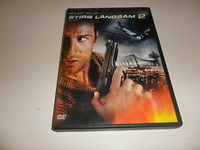 DVD  Stirb langsam 2