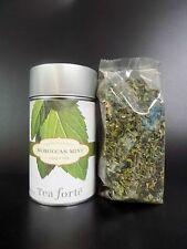 Tea Forte Moroccan Mint Green Tea, 4.23 oz
