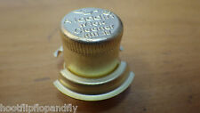 "ALADDIN 1"" BRASS WICK TRIMMER CLEANER GENUINE LAMP PARAFFIN R111-18 MANTLE LAMP"