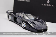 Autoart 1:18 MASERATI MC12 2004 (BLUE METALLIC)