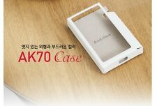 Official Astell&Kern New AK 70 case ver,2  (Genuine iriver Accessory)