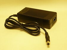 Fast Charger for Lithium ion battery packs auto shut off 100-240V in 2A output