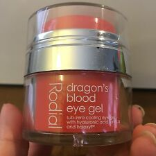 Rodial Dragon's Blood Sculpting EYE Gel New Without Box