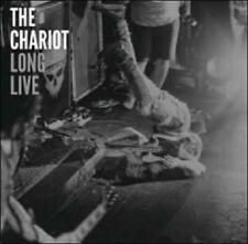 Long Live by The Chariot (Vinyl, Aug-2011, Good Fight)