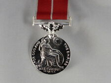 MEDALS - BRITISH EMPIRE MEDAL - GEORGE VI - FULL SIZE