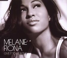 Melanie Fiona Give it to me right [Maxi-CD]