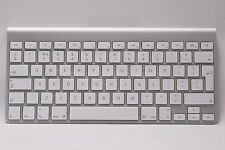 Apple Wireless Keyboard A1314 Silver / White