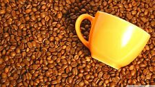 5 lbs Tanzanian Northern Peaberry Fresh Roasted Coffee Beans, Light Roast