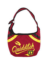 Harry Potter Quidditch Game 07 Varsity School Hobo Tote Bag School Purse NEW