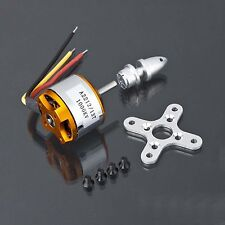 XXD A2212 1000KV Brushless Motor for X525 X450 Quadcopter Multirotor Hexacopter