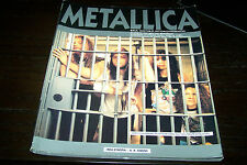 METALLICA FANBOOK GREEK EDITION