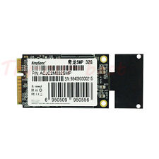 KingSpec SATA Mini PCIE SSD 32GB for PC ASUS Eee 1000 S101 900 901 900A Notebook