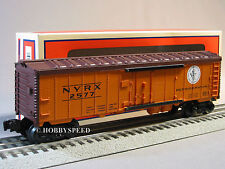LIONEL NYRX MECHANICAL STEEL SIDED REEFER 2577 6-81023 o gauge train 6-81044 NEW