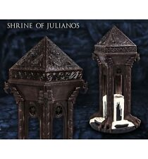 Gaming Heads Shrine of Julianos Statue The Elder Scrolls V Skyrim in stock