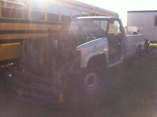 91 Silverado Cheyenne Scottsdale Parting Out 4X4 4.3 88-98 Chevy Gmc Sierra Bolt