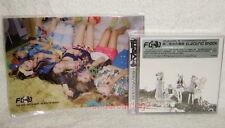f(x) Mini Album Vol. 2 Electric Shock Taiwan Ltd CD+DVD+Card+mini folder
