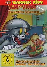 DVD NEU/OVP - Tom und Jerry - Ihre größten Jagdszenen - Vol. 4