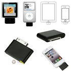 NEW BLUETOOTH ADAPTER FOR IPOD CLASSIC TOUCH NANO VIDEO ADAPTOR ITOUCH BLACK US