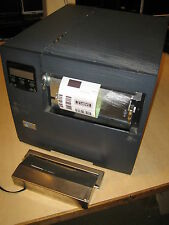 Datamax DMX-W-8306 Thermal Barcode Label Printer Parallel Cutter 2885639 Inch
