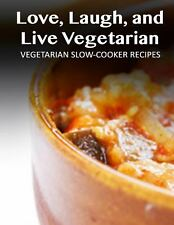 Vegetarian Slow-Cooker Recipes (2014, Paperback)