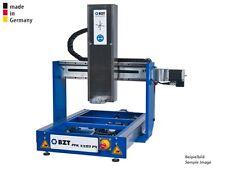 BZT PFK-06/03 CNC Fresadora Grabado Fresadora de Portal Máquina