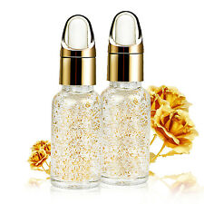 CHIC Hyaluronic Acid 24kt Gold The Best Anti Ageing Wrinkle Face Whitening Serum