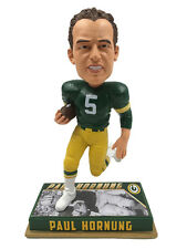 "NFL Retired Players 8"" Series 2 Paul Hornung #5 BobbleHead"