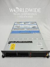 IBM 9110 51A ,2.1GHz 1-Core POWER5+ Processor, 32GB mem, 73.4GB HD, DVD, rails