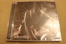 Behemoth - Satanica CD - POLISH RELEASE