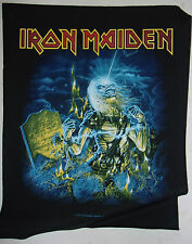 PATCH IRON MAIDEN LIFE AFTER DEATH