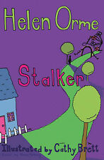 Stalker (Siti's Sisters), Helen Orme, New Book