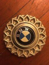 BMW E24 E32 E34 ALLOY WHEEL CENTRE HUB CAP PLASTIC Felgendeckel 1179828