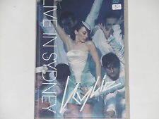 Kylie Minogue - On A Night Like This - Live in Sydney DVD