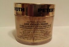 """Peter Thomas Roth  """"24k Gold Mask"""" Pure Luxury Lift & Firm 1.7oz NWOB"""