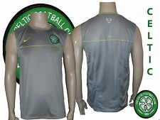 Celtic sans manches poly chemise 329994-033 xx/large