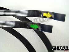 x2 Gibson Robot Tronical Flex Ribbon Cable Les Paul SG Flying V Explorer Junior