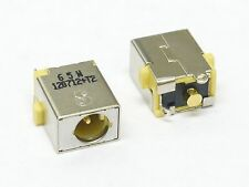 NEW DC POWER JACK SOCKET for Gateway NV NV59 NV59C NV73 NV73A NV74 NV75S NV76R